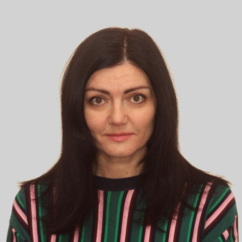 Петренко Наталья Александровна