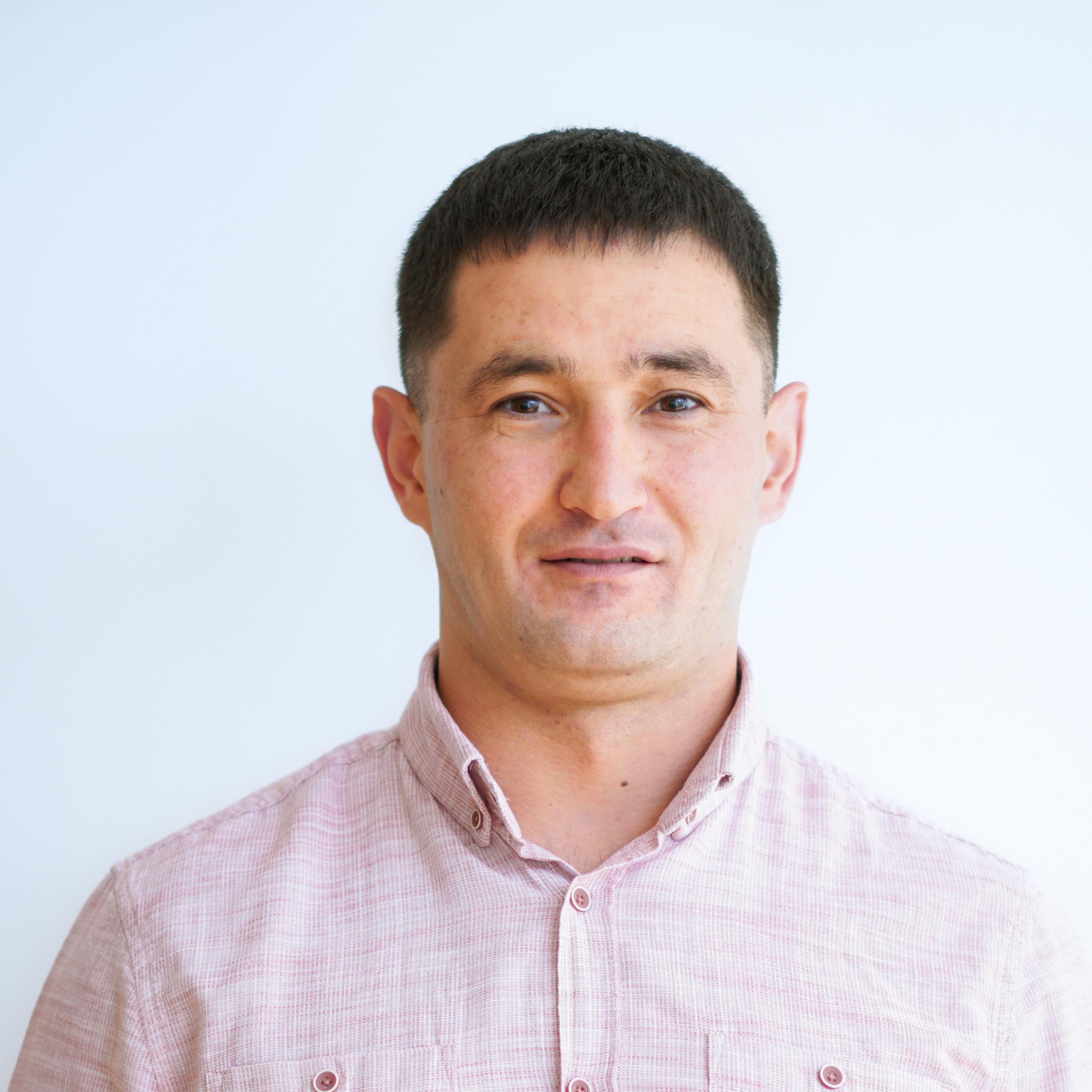 Газиев Тимур Насипжанович