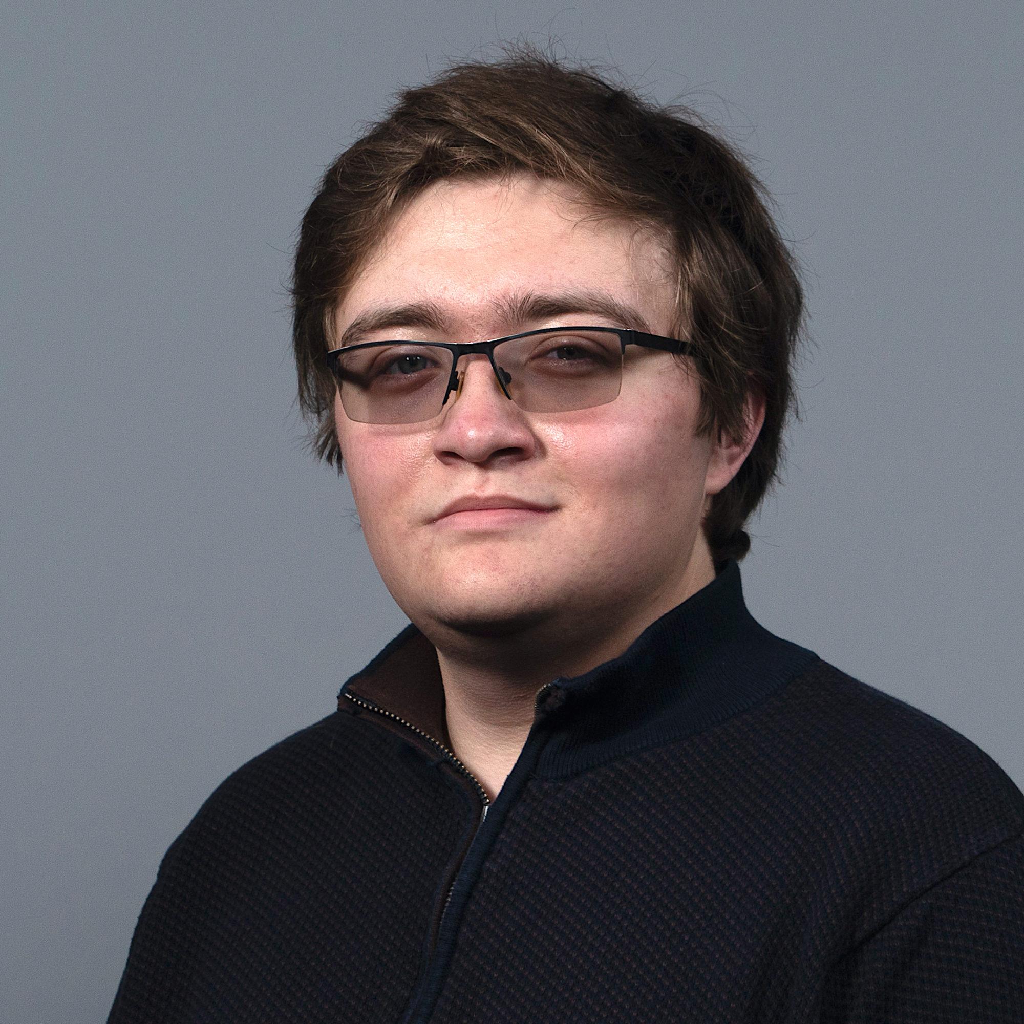 Самородин Георгий Владиславович
