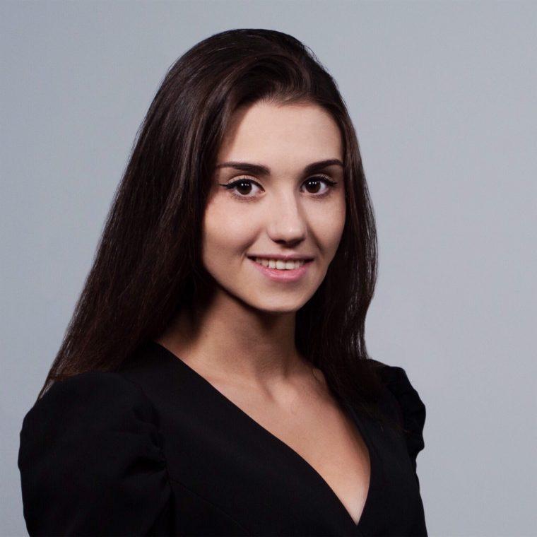 Кочиева Алёна Сергеевна