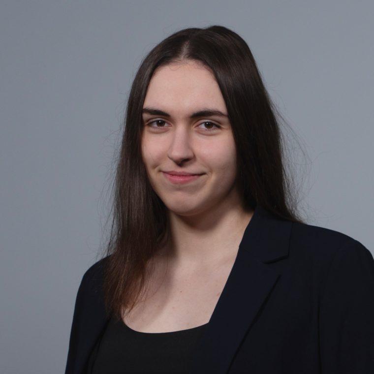 Крылова Дарья Михайловна