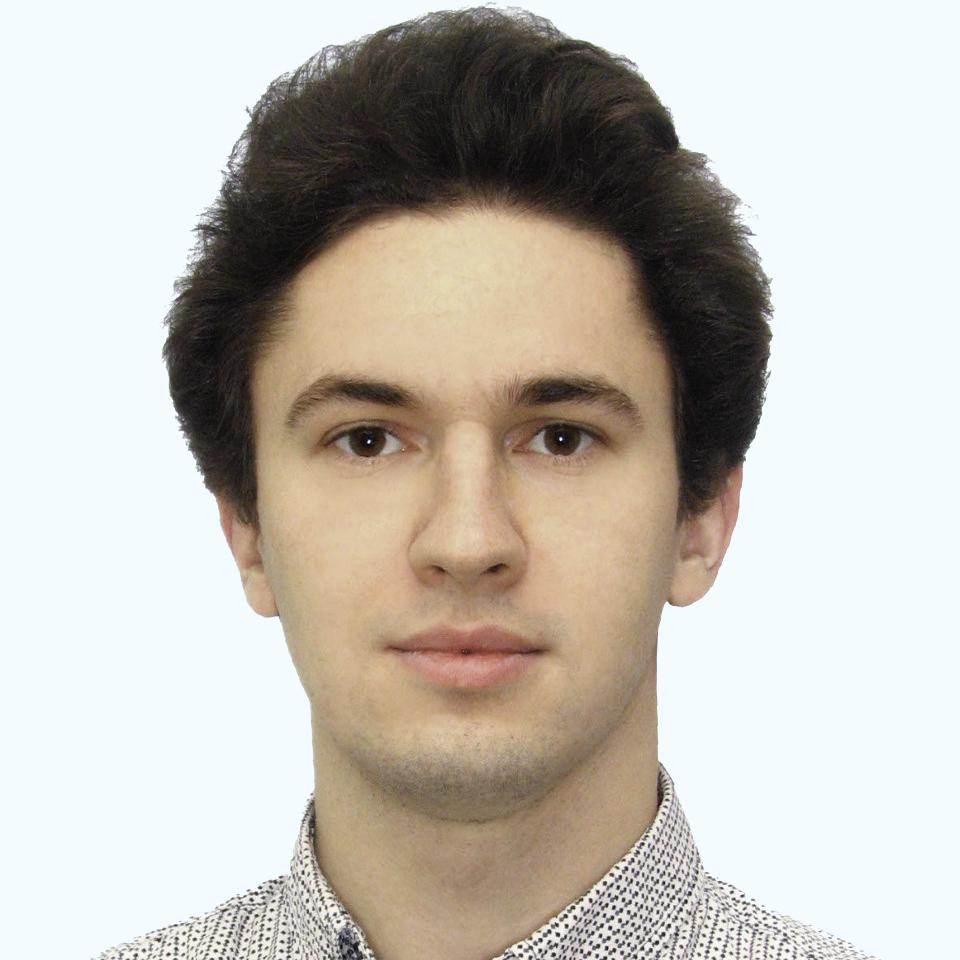Рубцов Алексей Валерьевич
