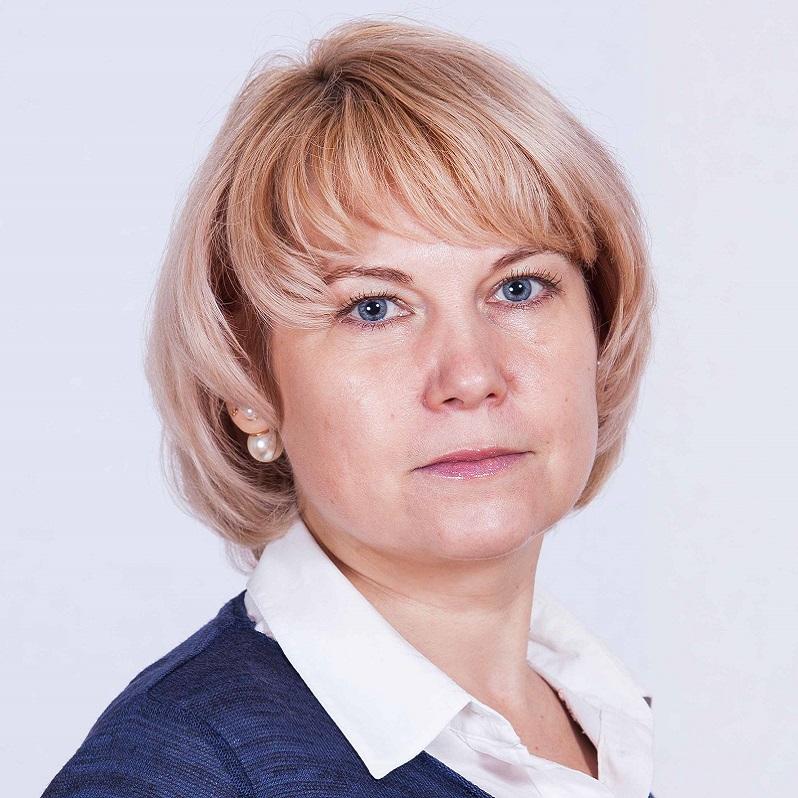 Саркисян Ольга Владимировна