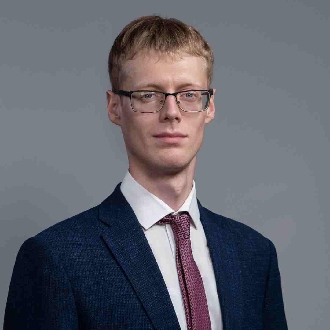 Карандеев Виталий Александрович