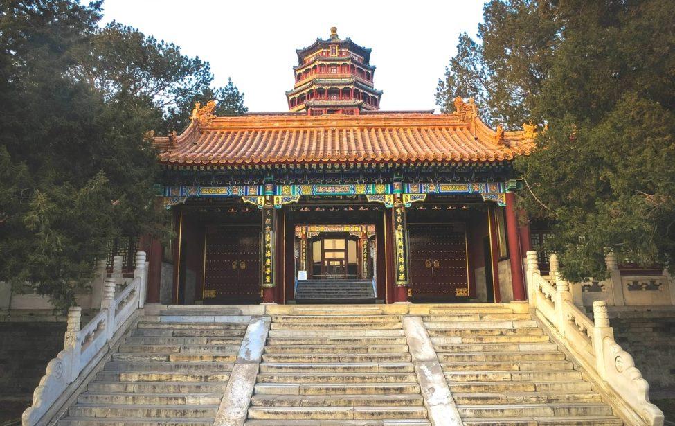 Студенты ИИЯ посетили вебинар одухах идушах вкитайской народной религии
