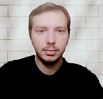 Максимкин Илья Андреевич