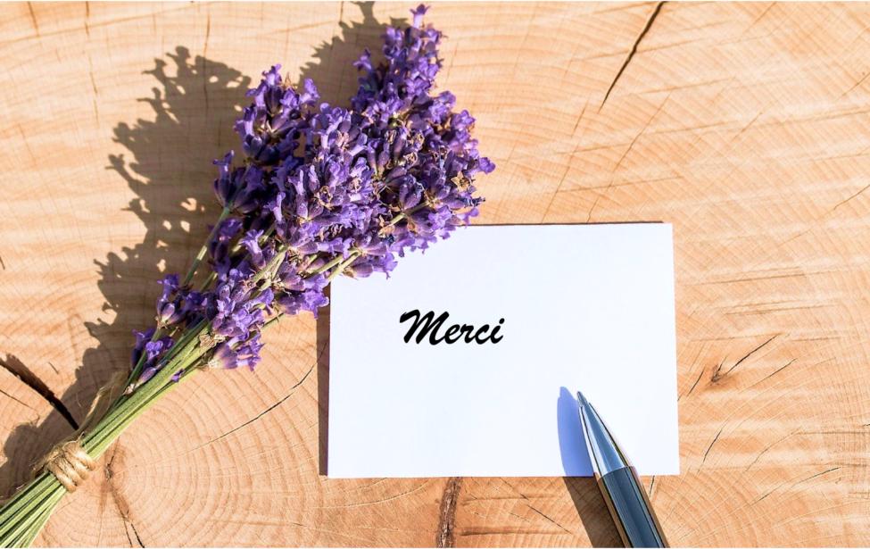Поздравляем сМеждународным Днём учителя французского языка