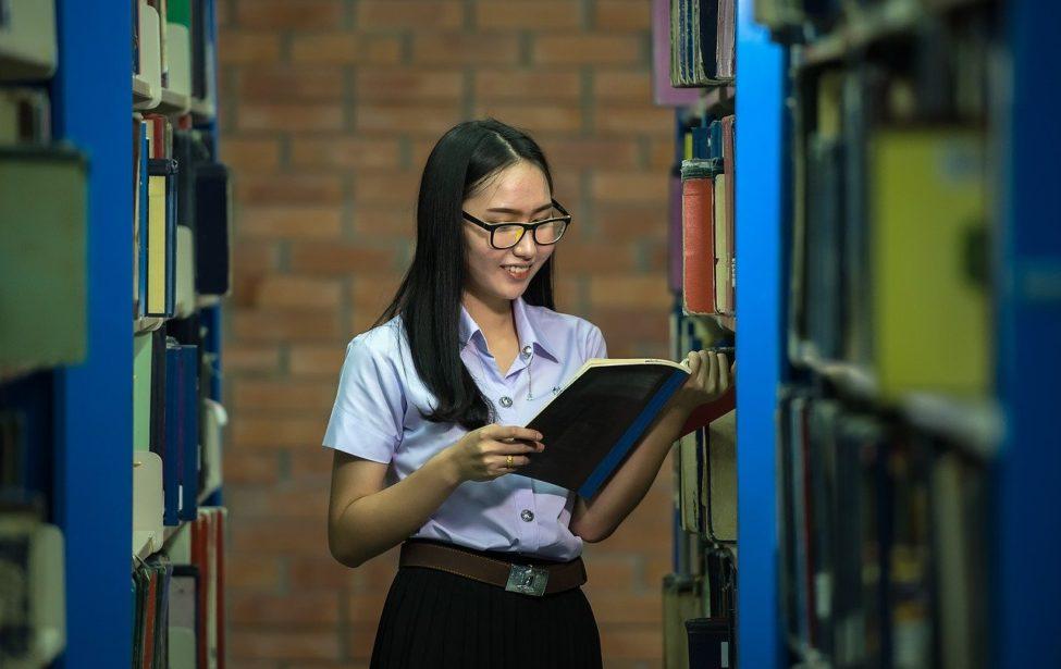 Тайваньский профессор рассказала обизучении китайского для специальных целей