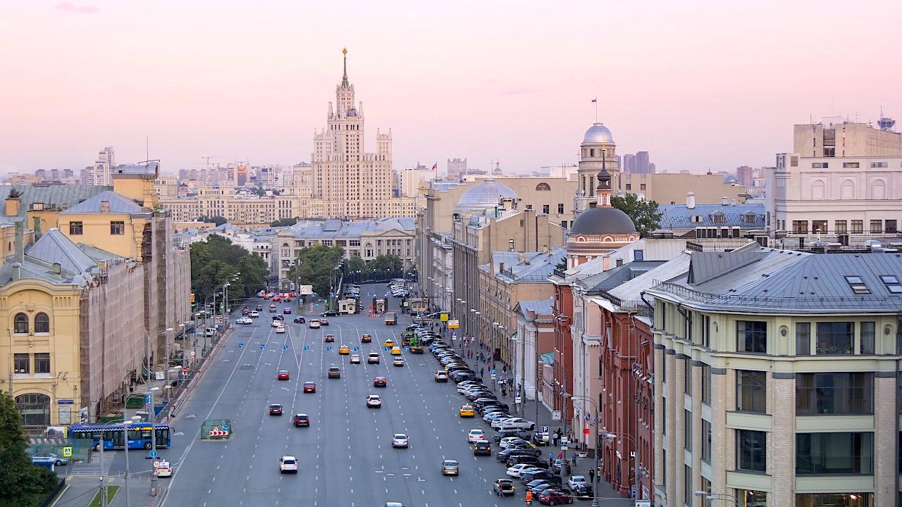 Методологический семинар «Мой город»