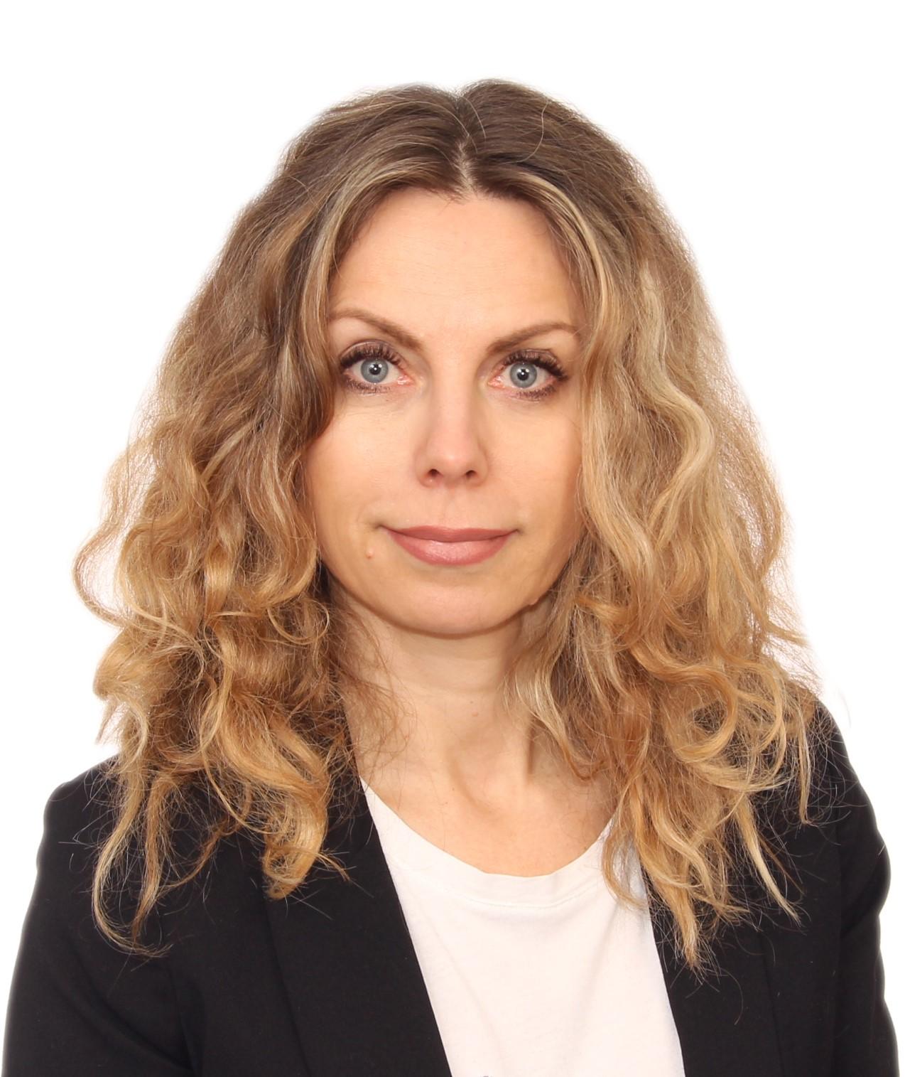 Жукова Елена Владимировна
