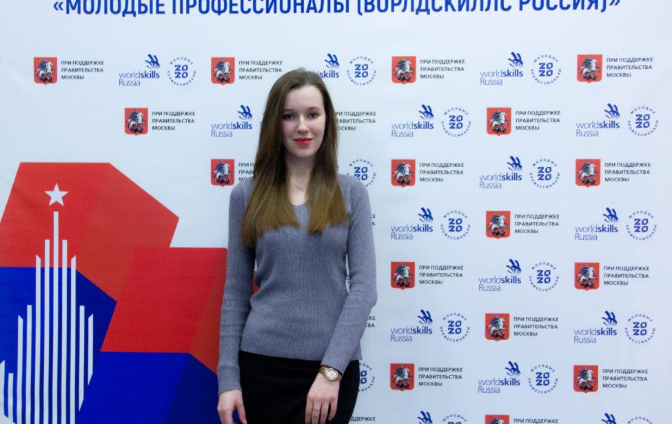 Екатерина Барыкина: «Это долгожданная победа!»