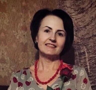 Волчинская Юлия Николаевна