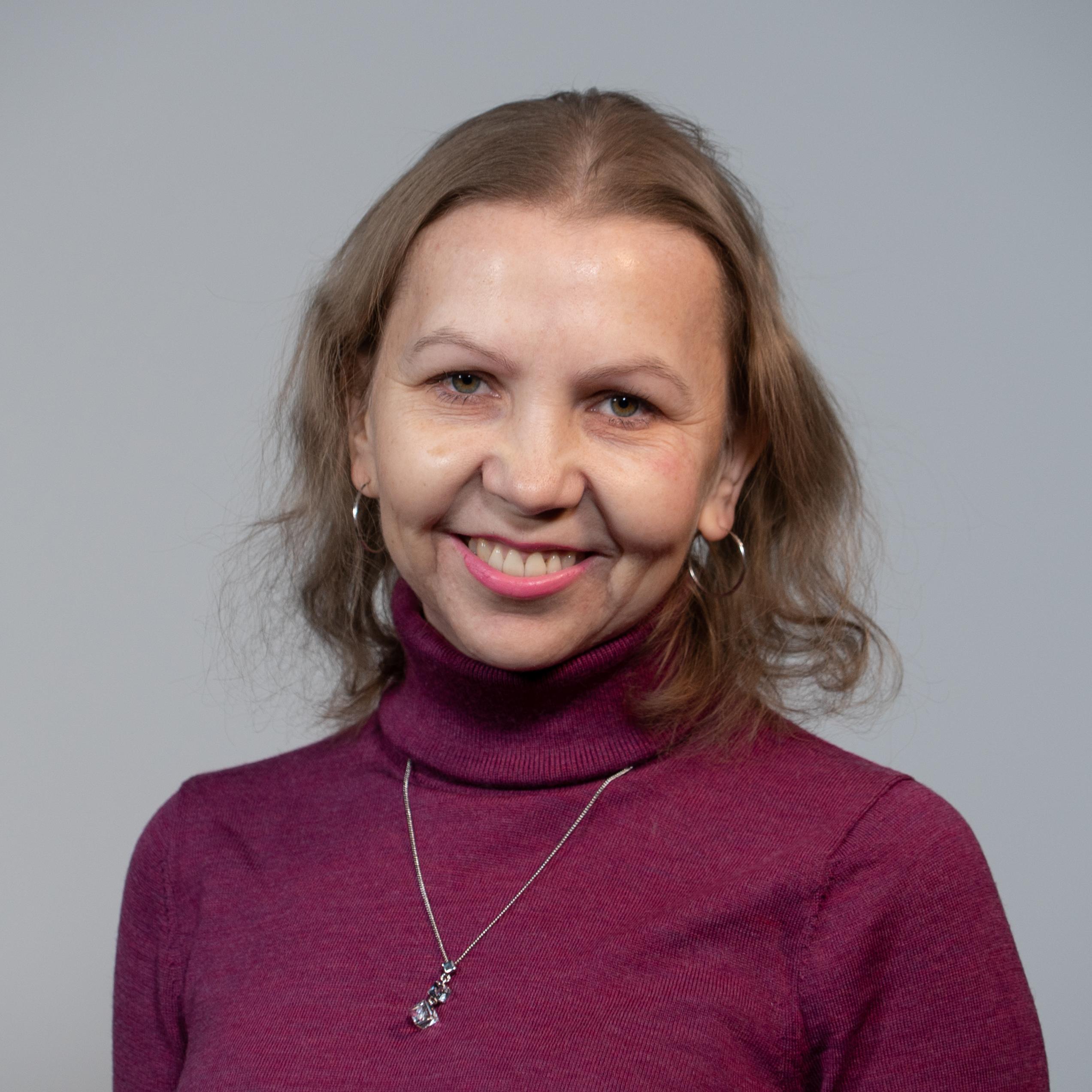 Минина Анастасия Александровна