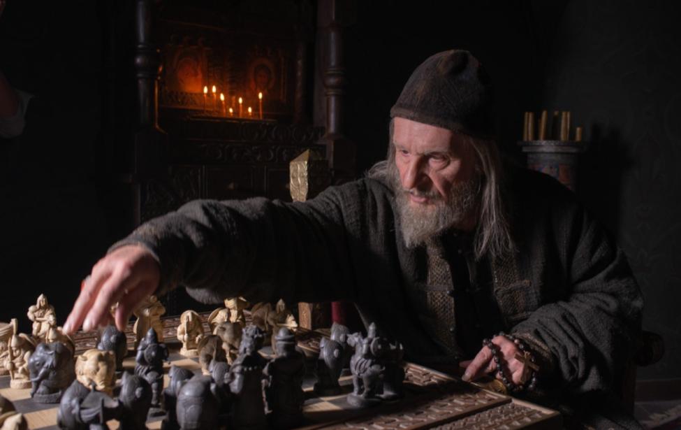 Эксперт изМГПУ: «Грозный», или зачем снимать историческое кино