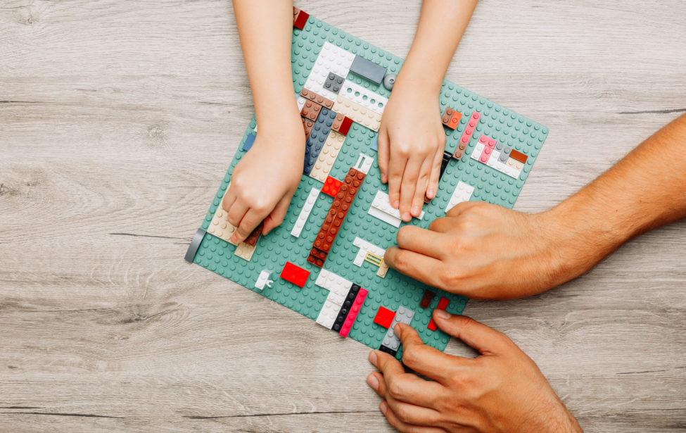 LEGO Education вобразовании: отзывы первых выпускников программы