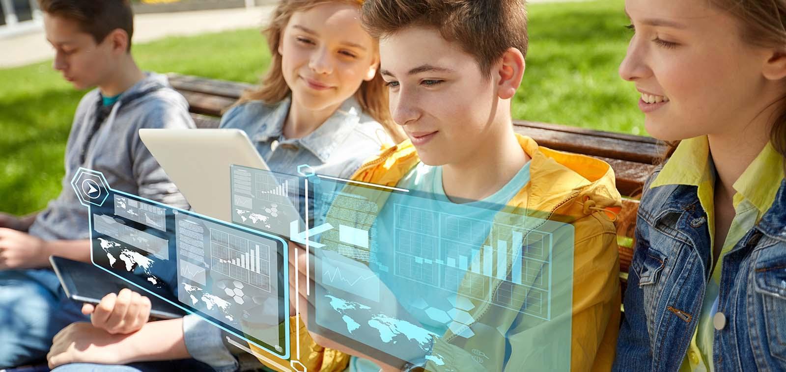 Всероссийский конкурс «Инновационная Школа-2020»