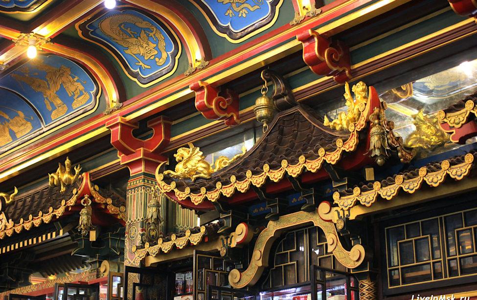 ВИИЯ прошла онлайн встреча наанглийском языке «Богатство Азии вМоскве»