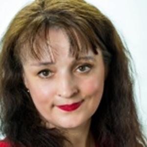 Азаренкова Елена Михайловна