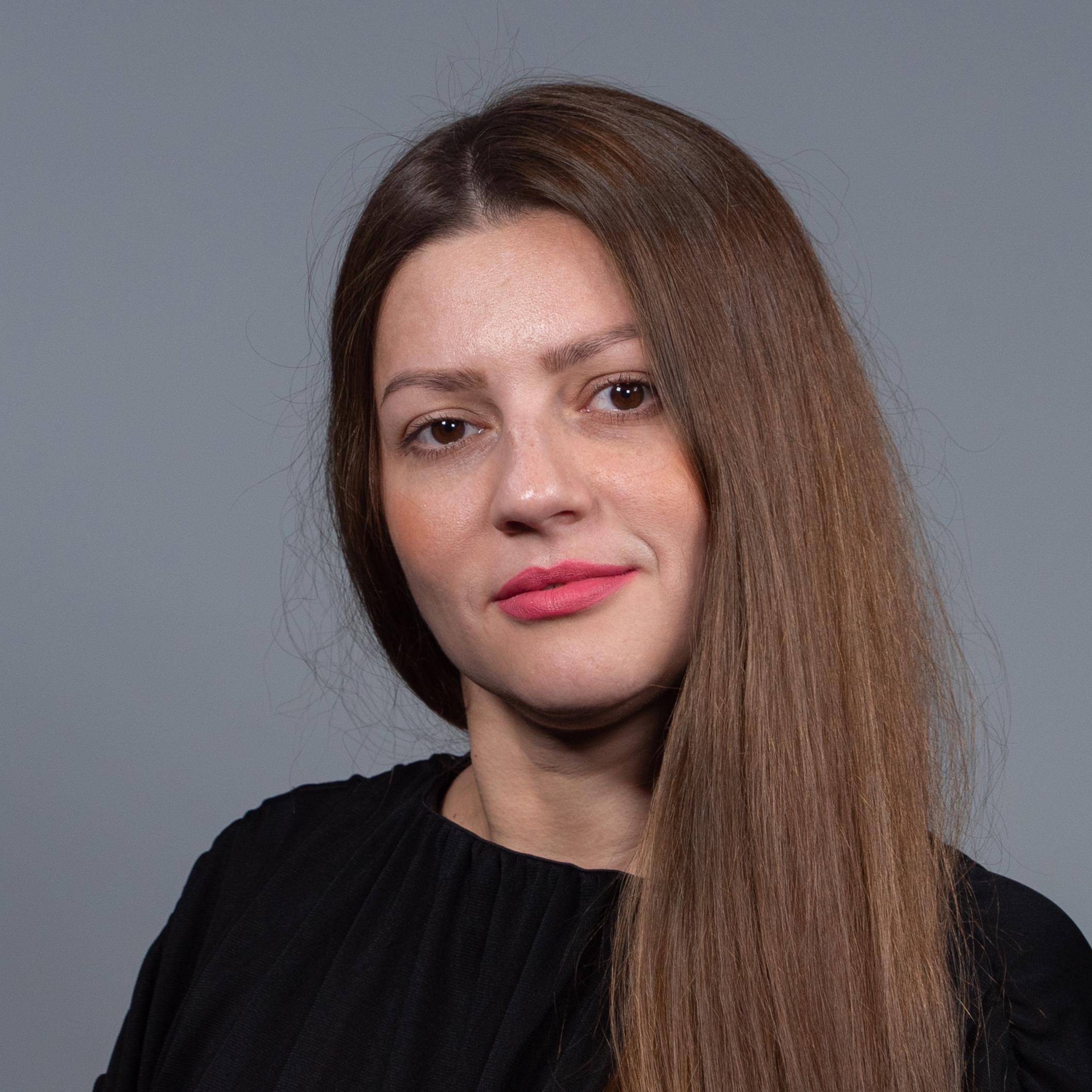 Кучеренко Ирина Викторовна