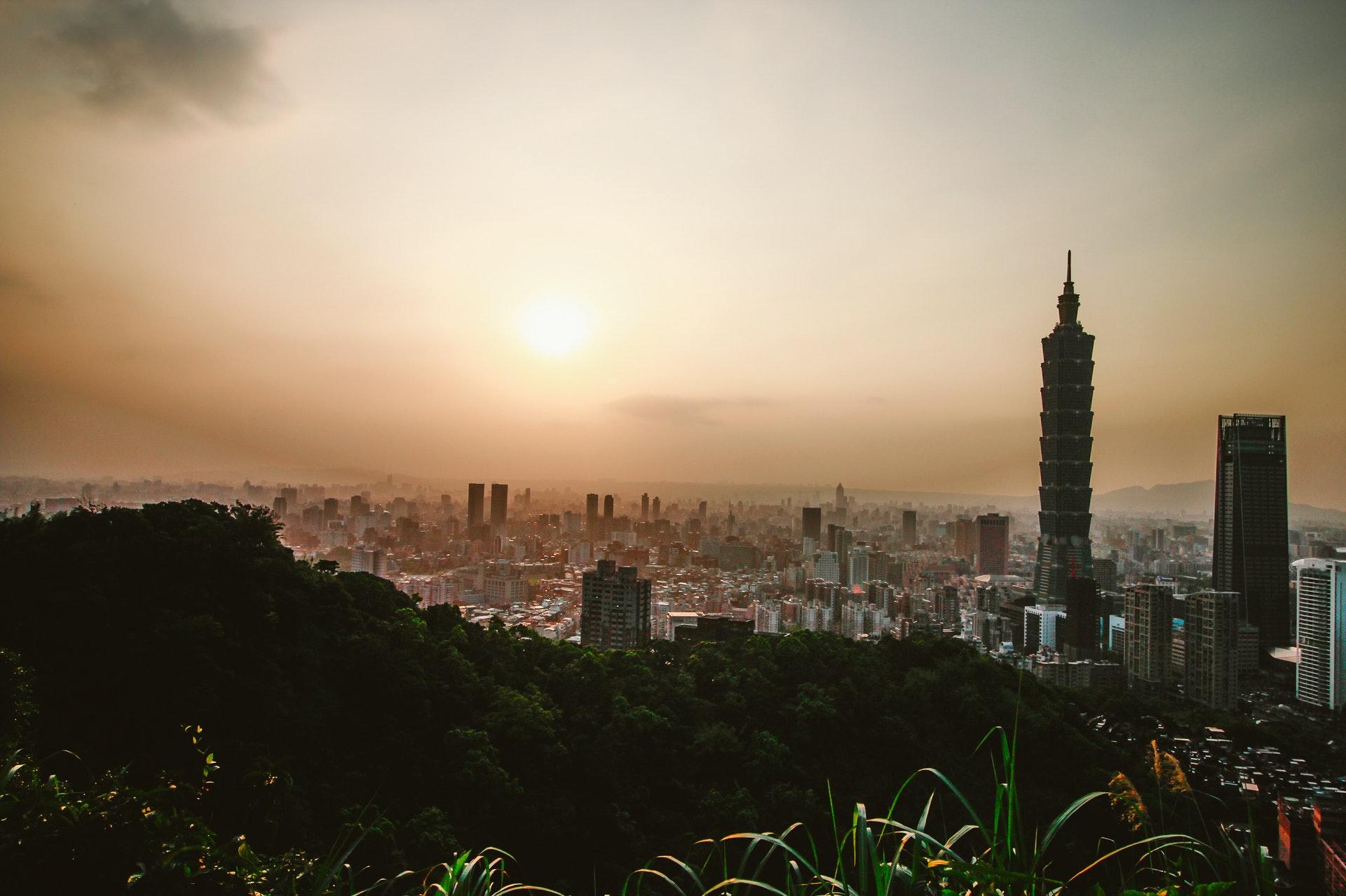 Стажировка вГосударственных лабораториях прикладных исследований Тайваня