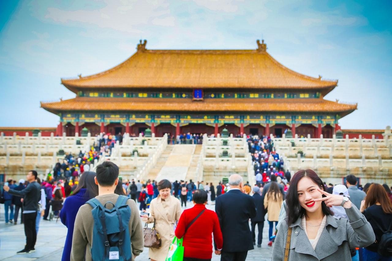 Приём наобучение, языковую стажировку иповышение квалификации вКитае