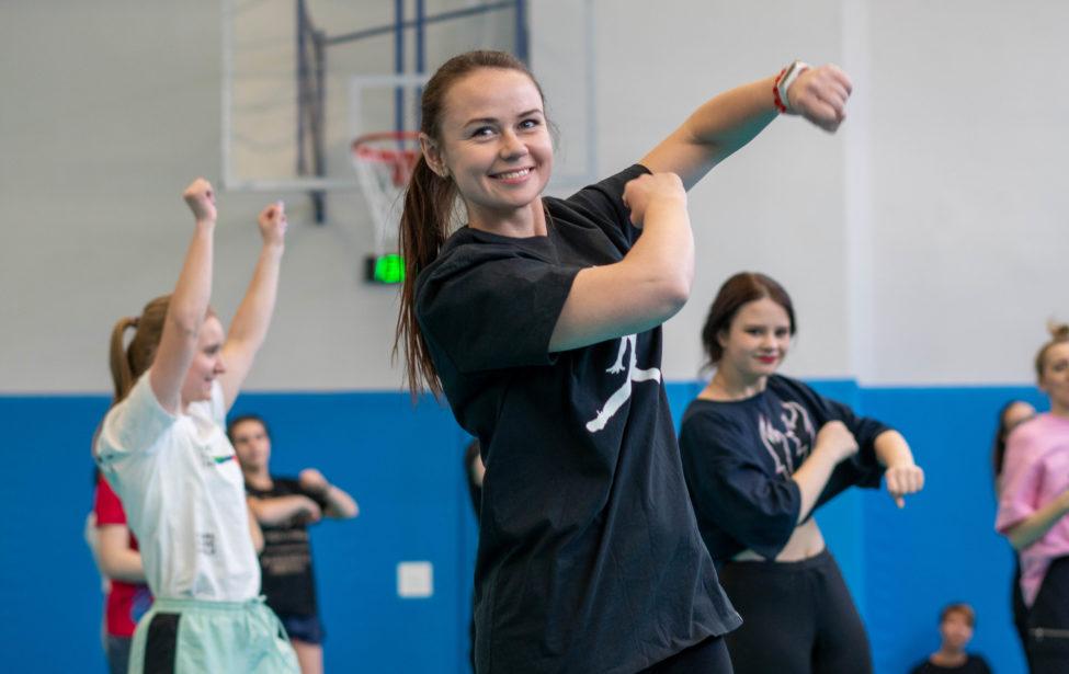 ВИЕСТ обсудили развитие танцевальных направлений