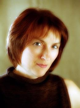 Гальперина Татьяна Ивановна