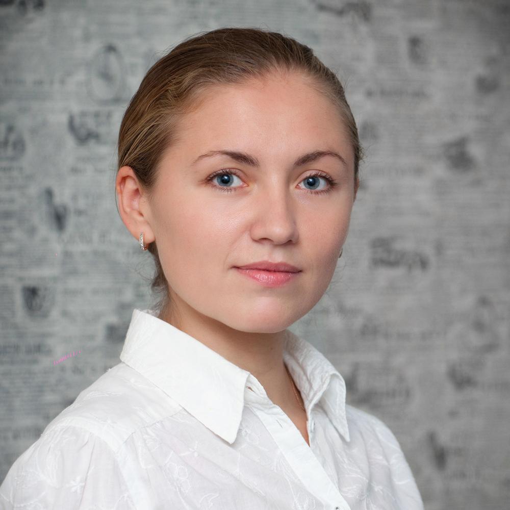 Генералова Антонина Николаевна