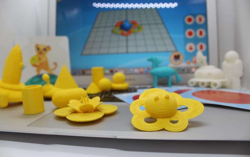 Цифровые инструменты дошкольного образования «LigroGame»