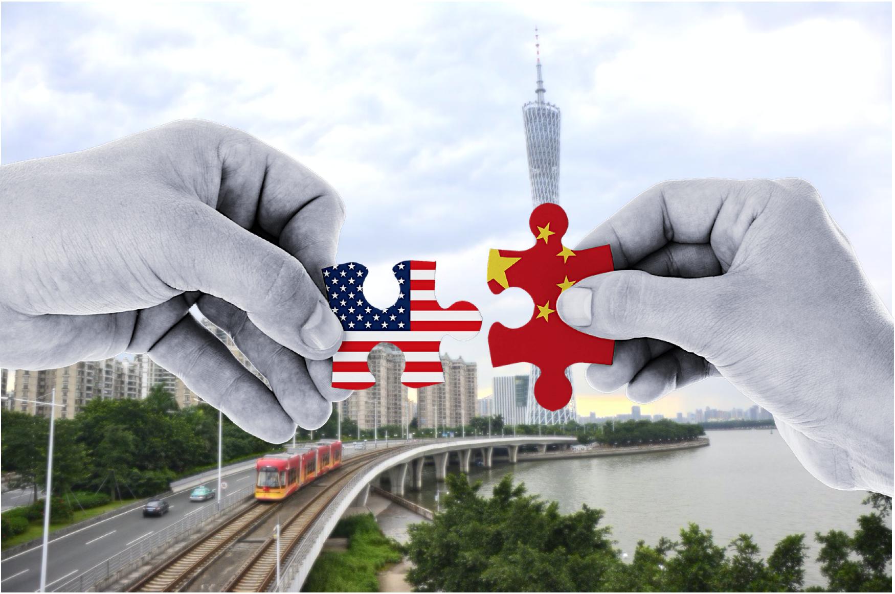 Цзюнь Юэпрочитал лекцию опубличной дипломатии США вКитае