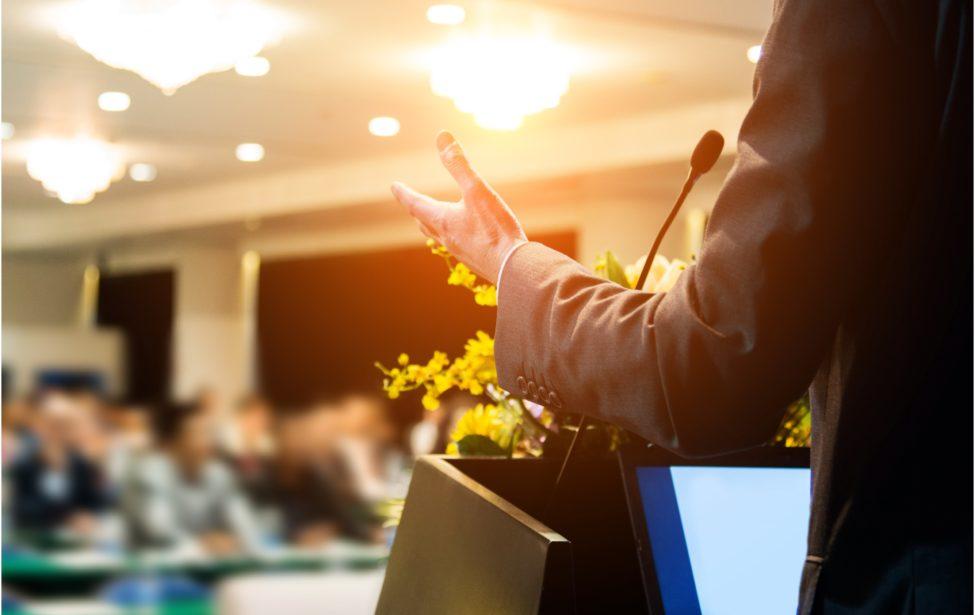 Очередная конференция института наактуальную тематику