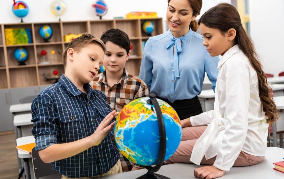 Классное руководство глазами руководителя образовательной организации