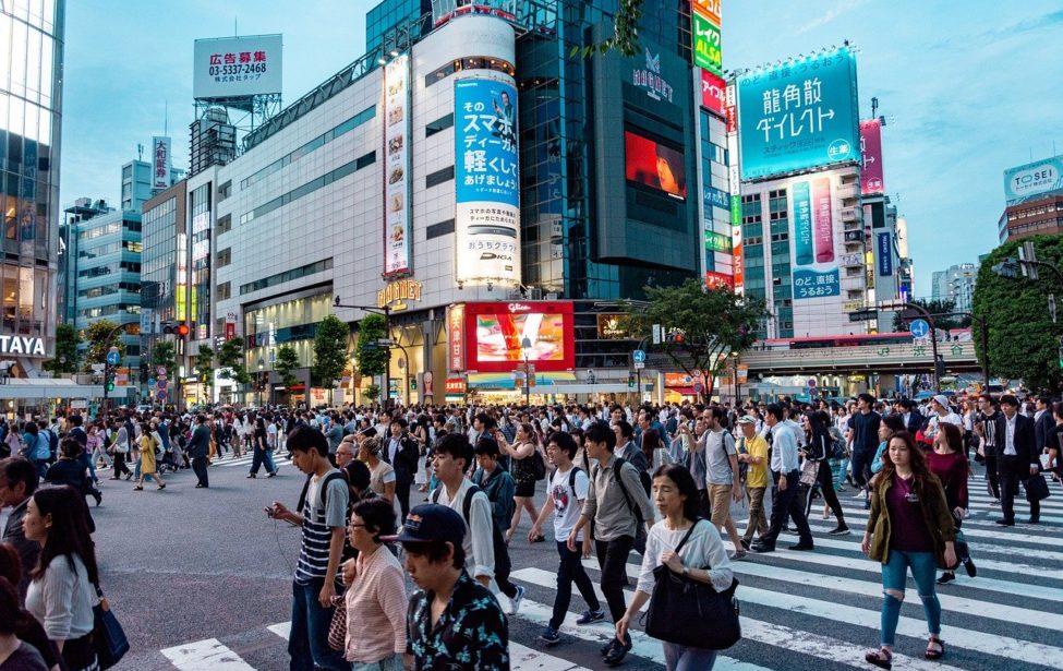 Студентка ИИЯ посетила лекцию оботношенииях Японии сКитаем иСША