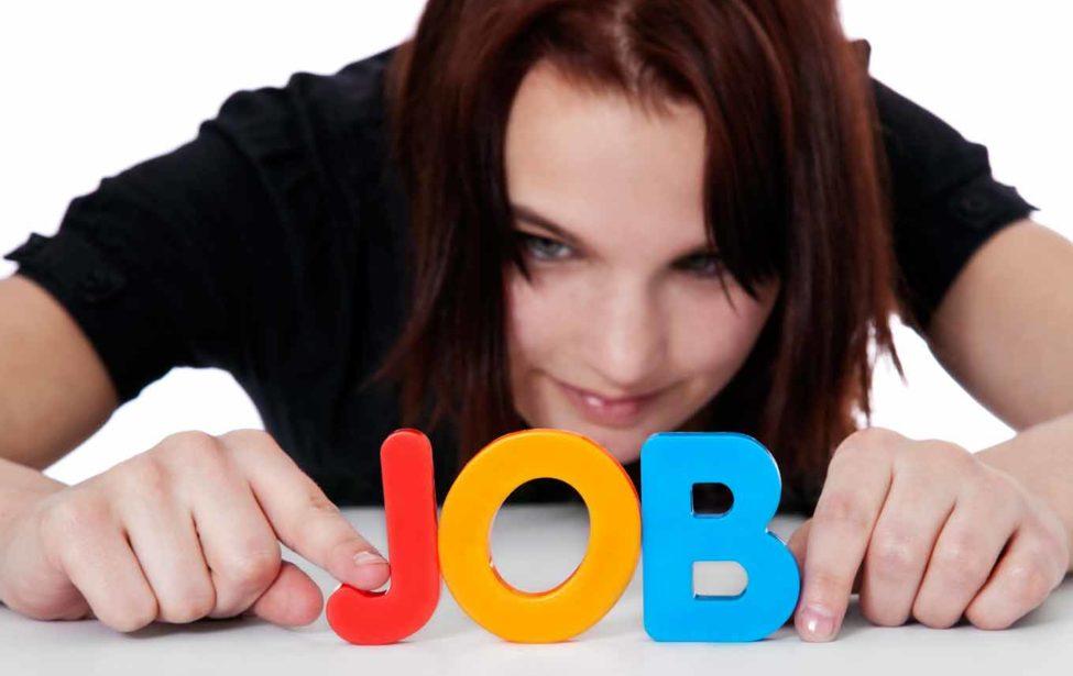 Уверенный старт твоей карьеры: проект «Первая работа»