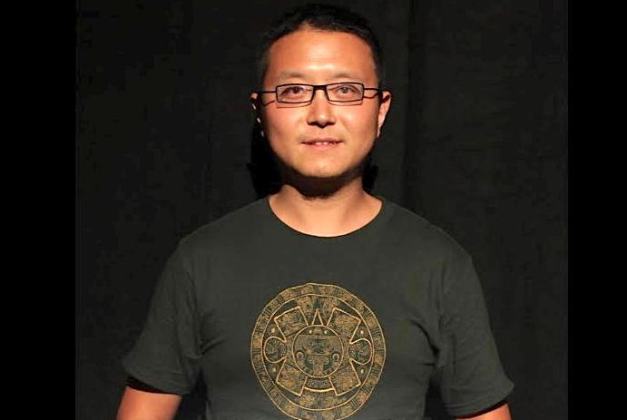 Цзюнь Юэпрочитал лекцию «Путешествие вокруг света за104 дня»