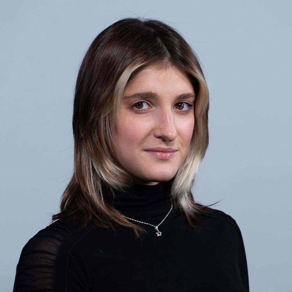 Корешкова Анастасия Александровна