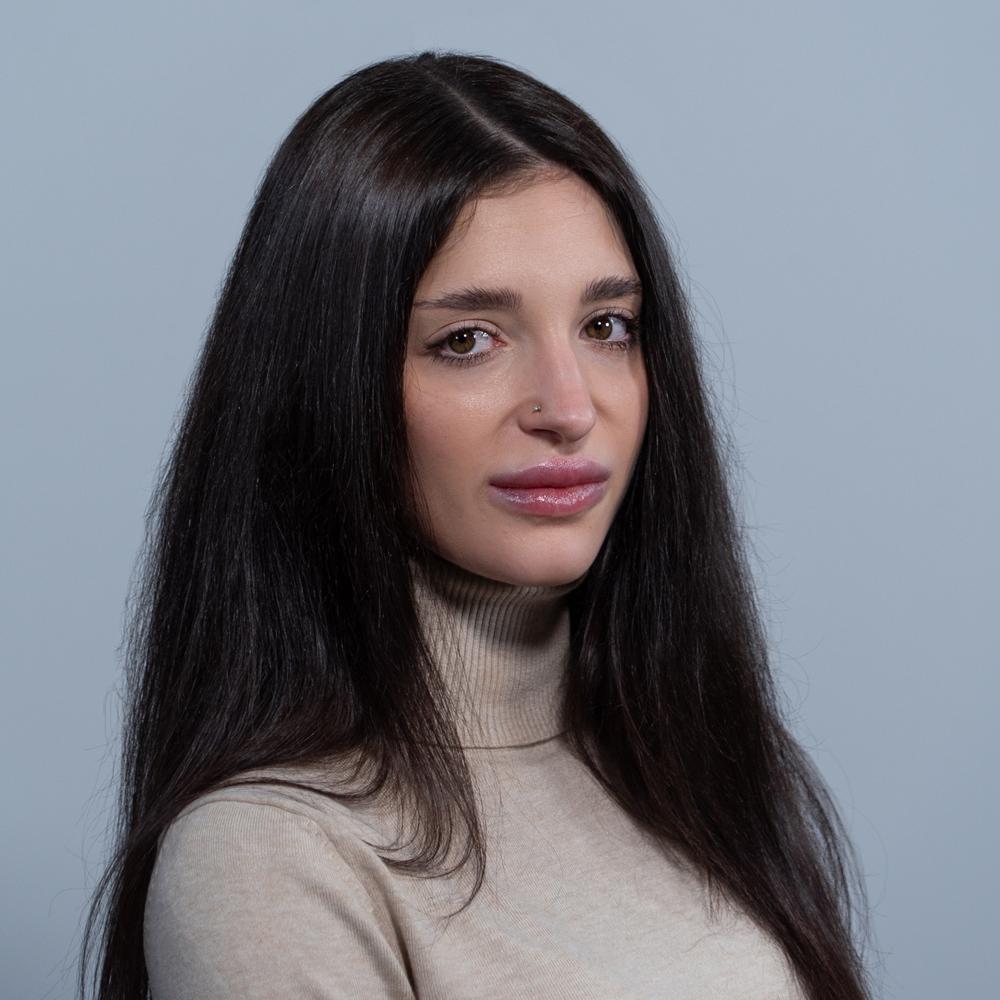 Корешкова Екатерина Александровна