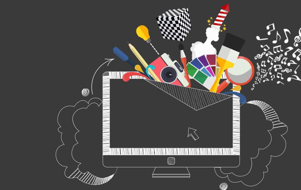Adobe иSoftline поприветствовали участников Олимпиады «ЦифровойАрт»