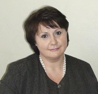 Хардина Юлия Владимировна