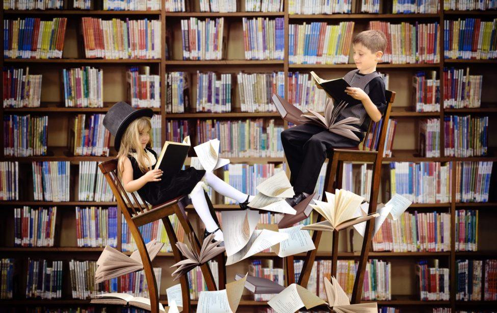 Екатерина Асонова рассказала, зачем икому нужен книжный клуб