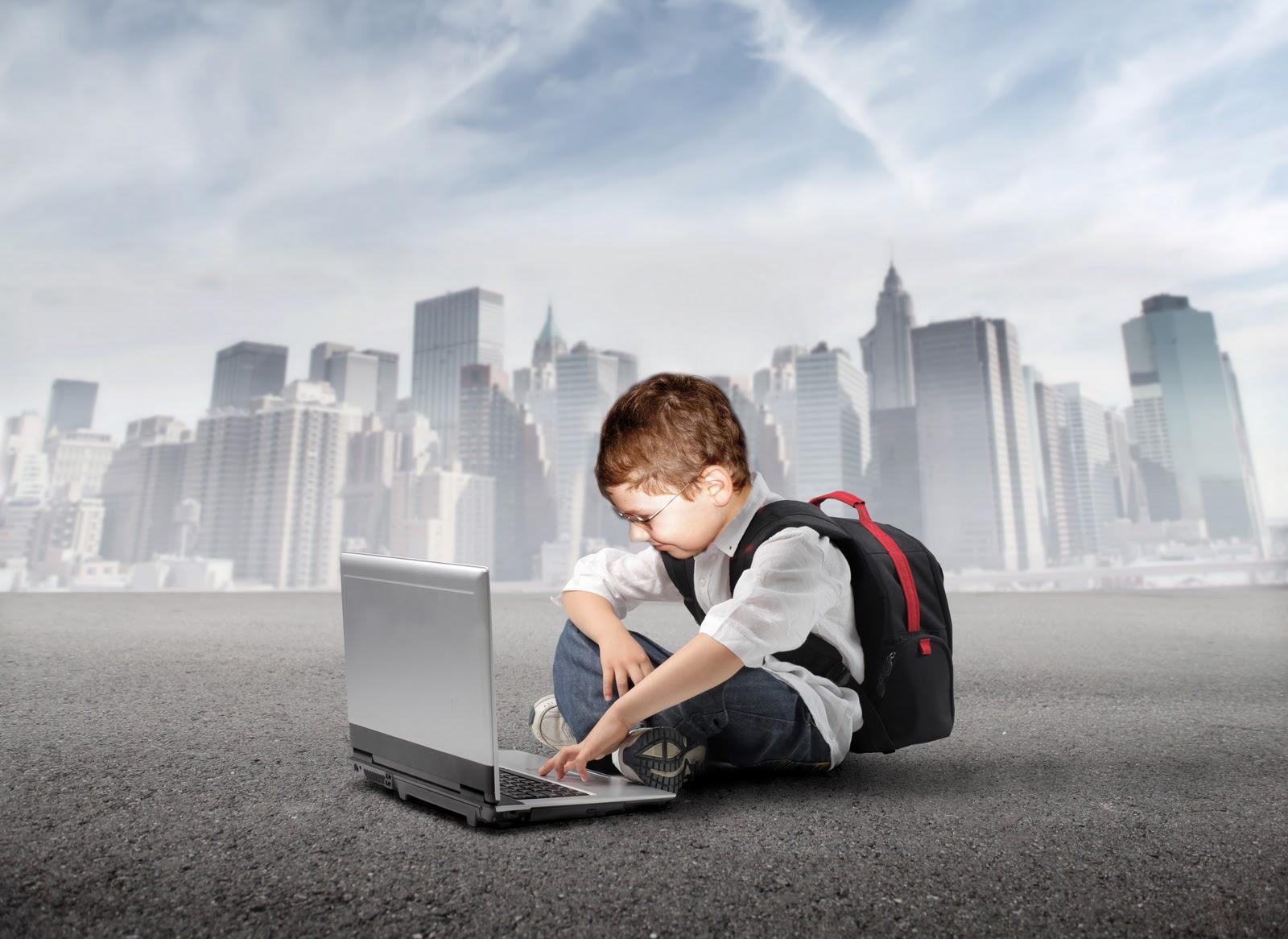 Мир изменился и интернет стал частью жизни