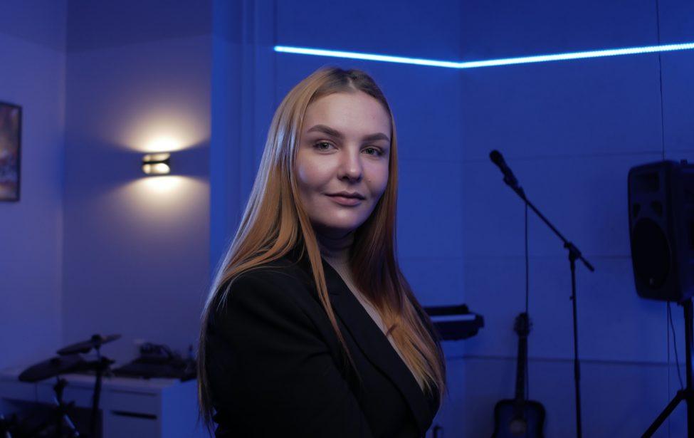Екатерина Мокина: каждый конкурс для меня— это возможность