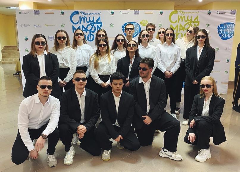 Студенты ИИЯ вошли вкоманду МГПУ наВсероссийском студенческом марафоне-2021