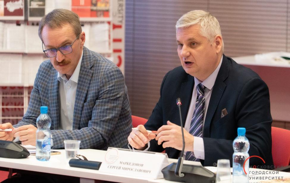 Проблемы распада инаследия Советского Союза