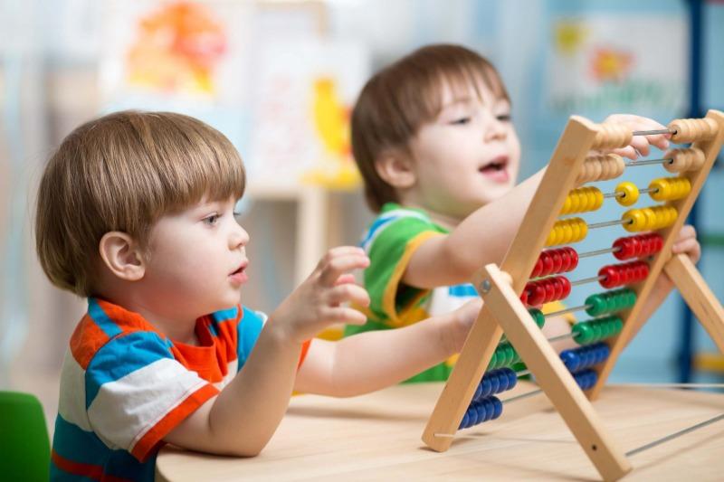 «Инновационные технологии интеллектуального развития детей»