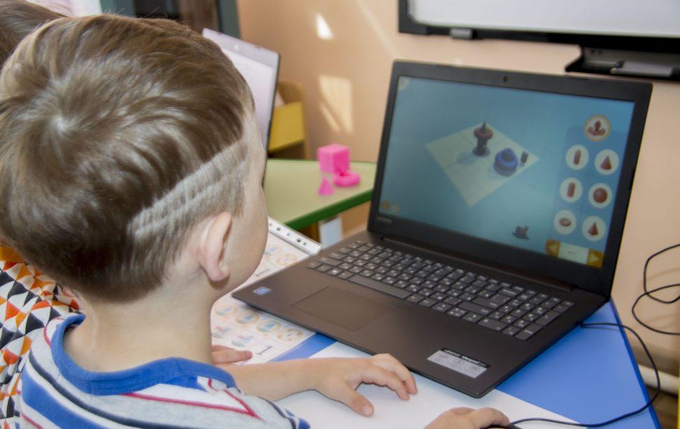 Технологии «LigroGame» представлены наКонференции «Творчество Юных»