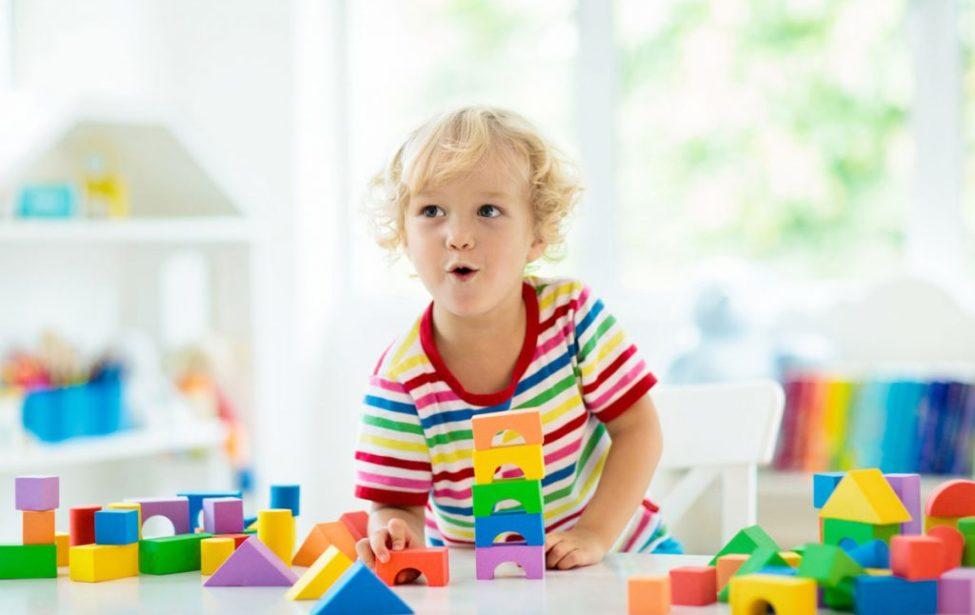 Выступление Лаборатории развития ребенка наECERS Мeeting
