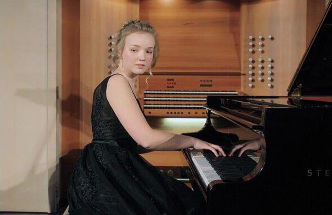 Магистрант ИКИ— лауреат Международного конкурса GRAND MUSIC ART