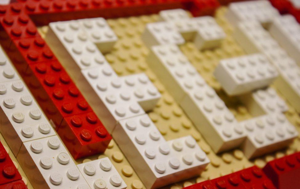 Lego Education приветствует участников олимпиады Цифровой ART
