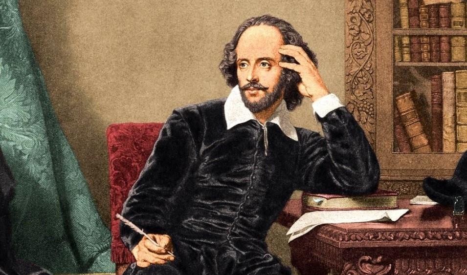 Загадка Уильяма Шекспира